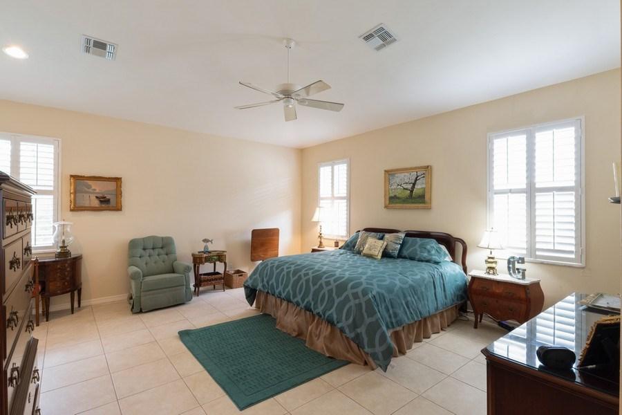 Real Estate Photography - 366 Burnt Pine Drive, Naples, FL, 34119 - Master Bedroom