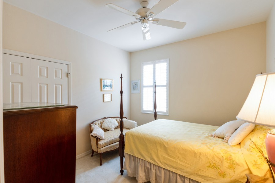Real Estate Photography - 366 Burnt Pine Drive, Naples, FL, 34119 - Bedroom