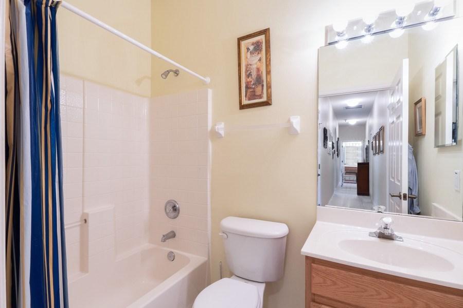 Real Estate Photography - 366 Burnt Pine Drive, Naples, FL, 34119 - Bathroom