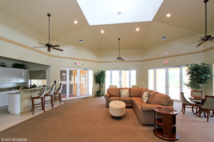 Real Estate Photography - 366 Burnt Pine Drive, Naples, FL, 34119 -