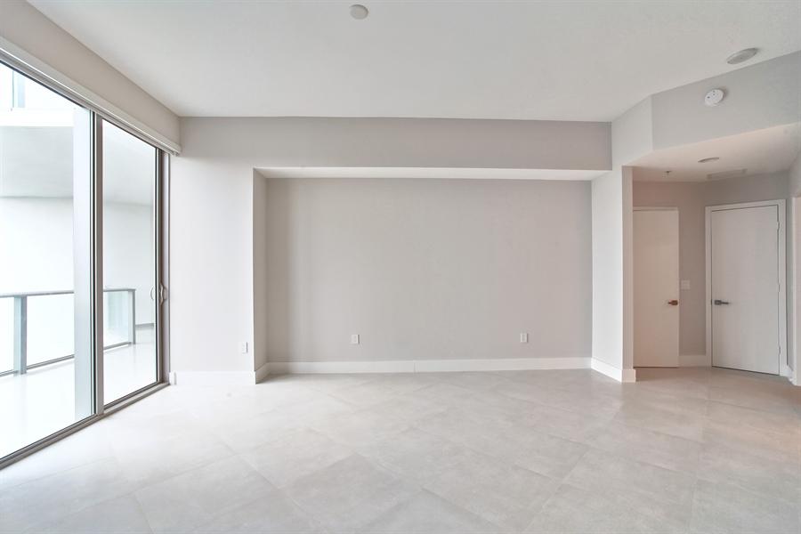 Real Estate Photography - 17301 Biscayne Blvd., LPH8, Aventura, FL, 33160 - Master Bedroom