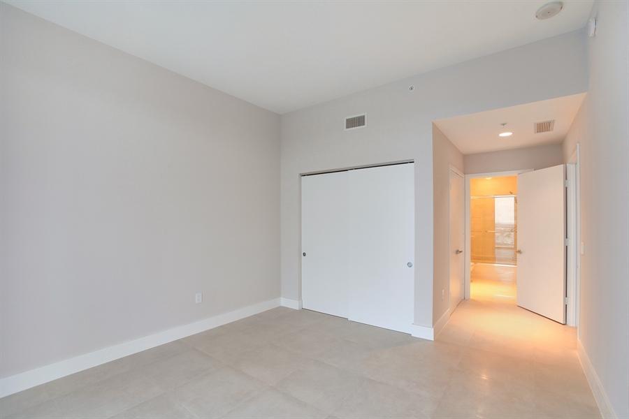 Real Estate Photography - 17301 Biscayne Blvd., LPH8, Aventura, FL, 33160 - Bedroom