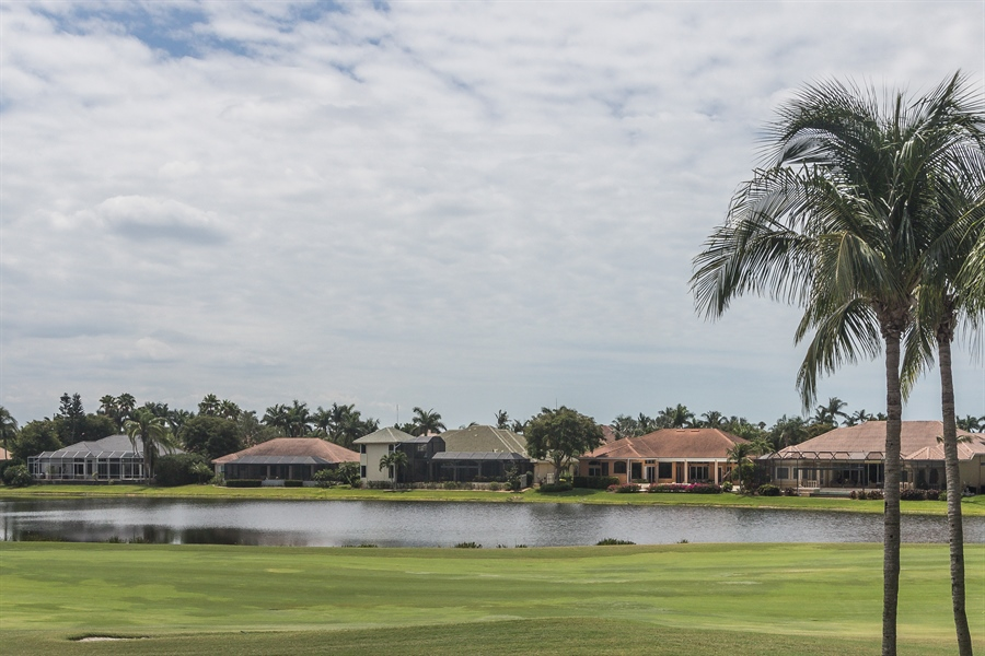 Real Estate Photography - 11361 Longwater Chase, Fort Myers, FL, 33908 - View