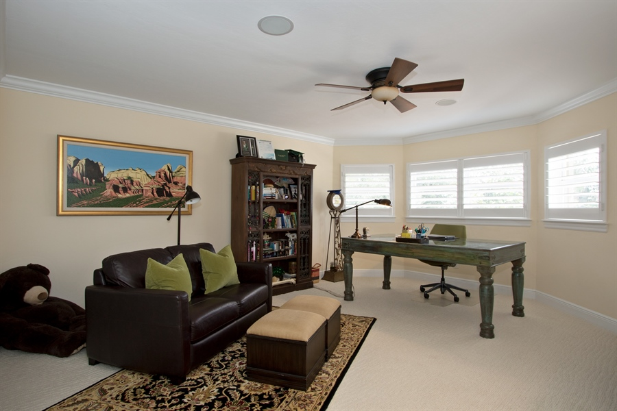 Real Estate Photography - 11361 Longwater Chase, Fort Myers, FL, 33908 - 2nd Bedroom