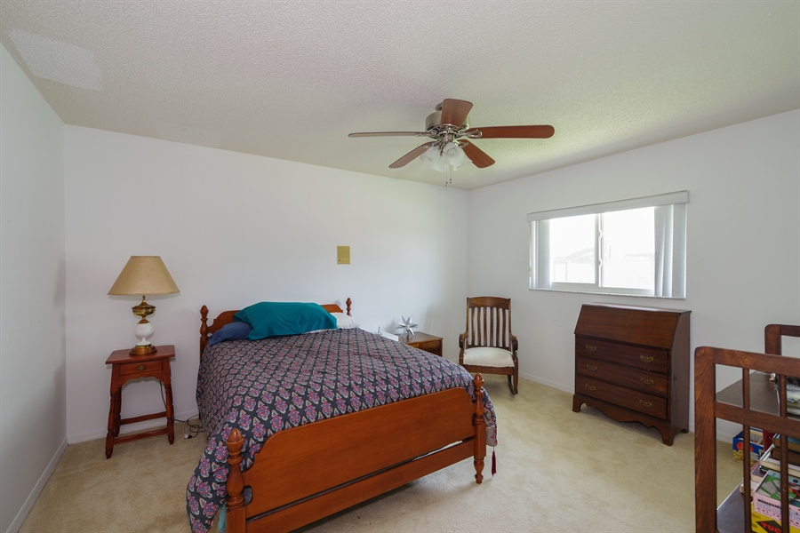 Real Estate Photography - 802 Loggerhead Island Dr., Satellite Beach, FL, 32937 - 4th Bedroom