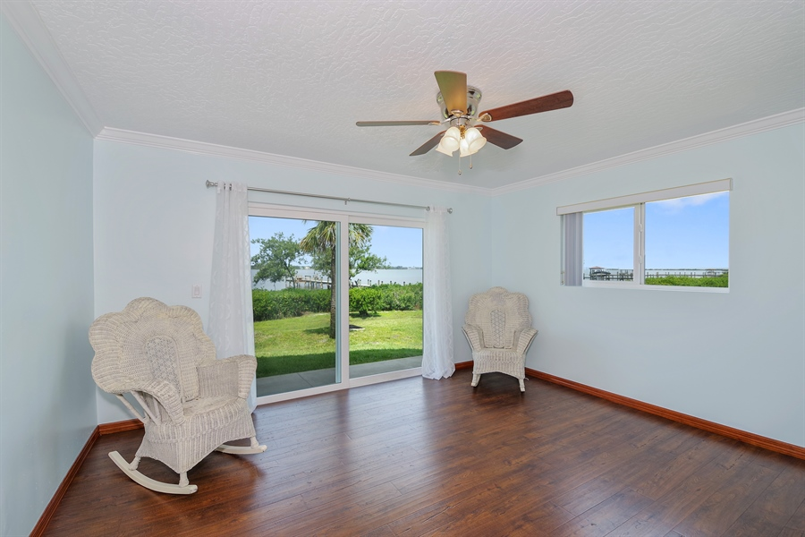 Real Estate Photography - 802 Loggerhead Island Dr., Satellite Beach, FL, 32937 - 5th Bedroom