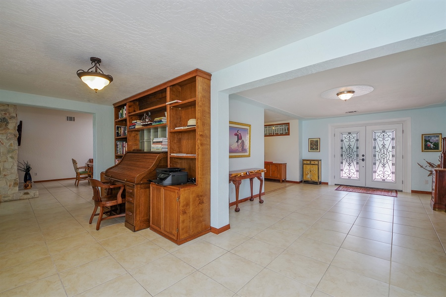 Real Estate Photography - 802 Loggerhead Island Dr., Satellite Beach, FL, 32937 - Foyer