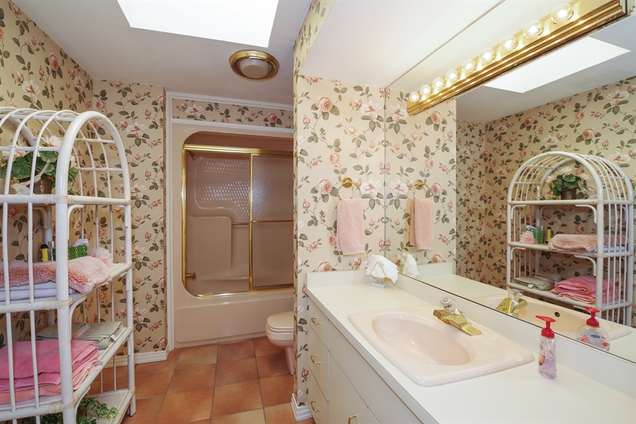 Real Estate Photography - 7001 Lake Drive, Belle Isle, FL, 32809 - Bathroom