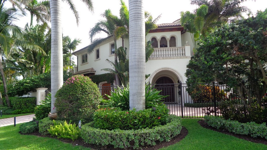 Real Estate Photography - 2584 Lucille Drive, Fort Lauderdale, FL, 33316 -
