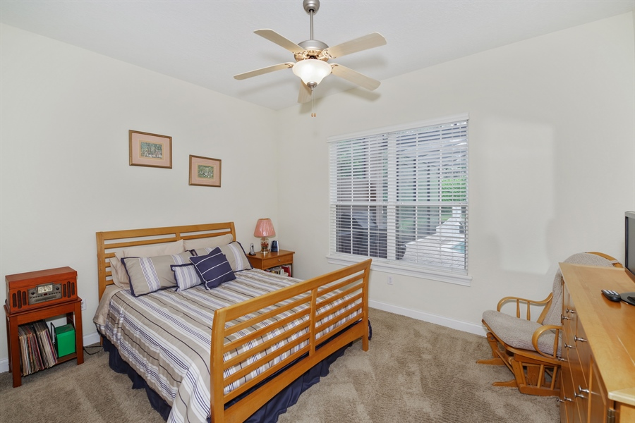 Real Estate Photography - 8211 Stone Mason Ct., Windermere, FL, 34786 - 2nd Bedroom