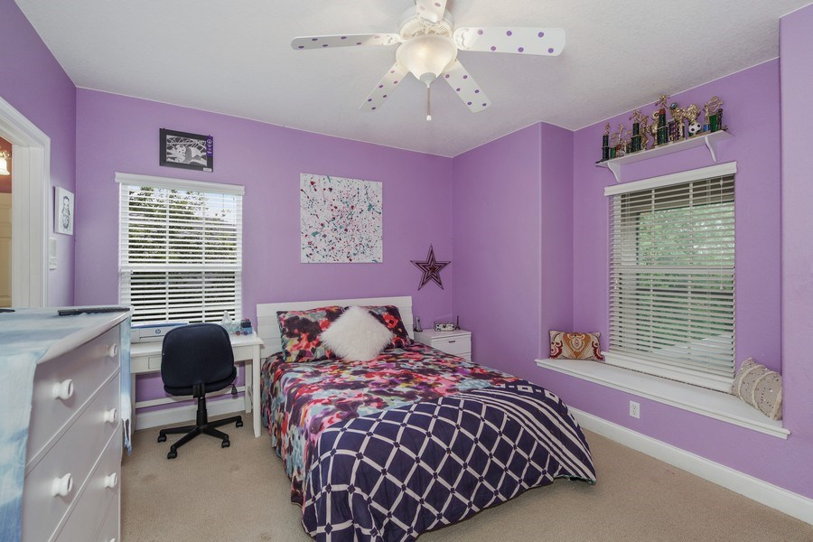 Real Estate Photography - 8211 Stone Mason Ct., Windermere, FL, 34786 - 4th Bedroom