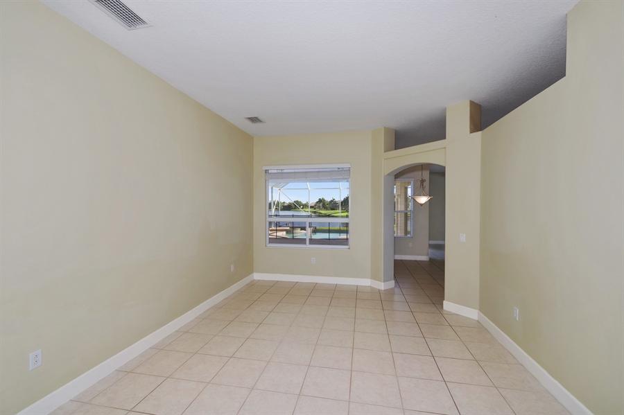 Real Estate Photography - 3620 Chardonnay Dr, Rockledge, FL, 32955 - Living Room