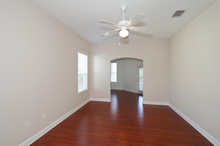 Real Estate Photography - 3620 Chardonnay Dr, Rockledge, FL, 32955 - Master Bedroom
