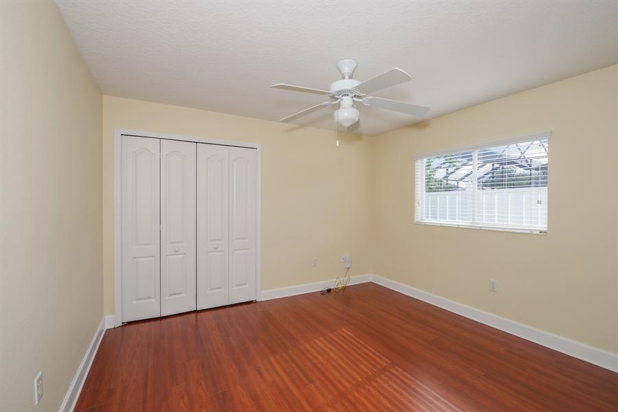 Real Estate Photography - 3620 Chardonnay Dr, Rockledge, FL, 32955 - 2nd Bedroom