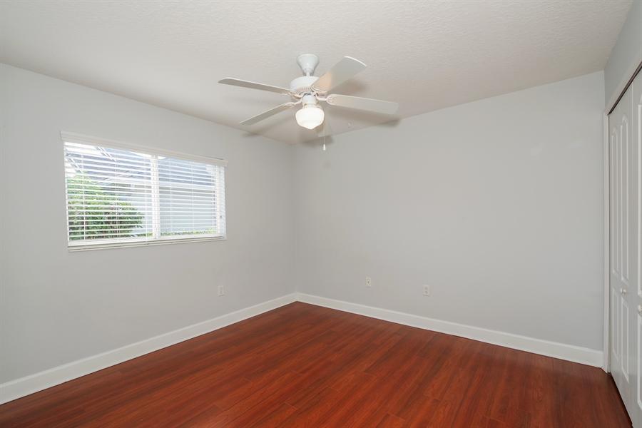 Real Estate Photography - 3620 Chardonnay Dr, Rockledge, FL, 32955 - 3rd Bedroom