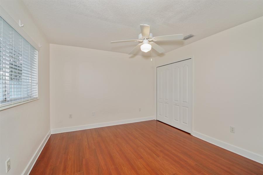 Real Estate Photography - 3620 Chardonnay Dr, Rockledge, FL, 32955 - 4th Bedroom