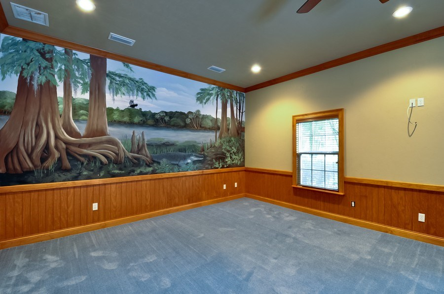 Real Estate Photography - 16776 NW 2nd Road, Newberry, FL, 32669 - Guest house