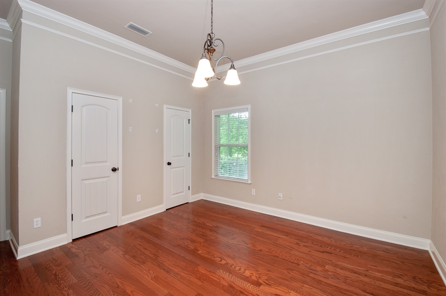 Real Estate Photography - 16776 NW 2nd Road, Newberry, FL, 32669 - 4th Bedroom