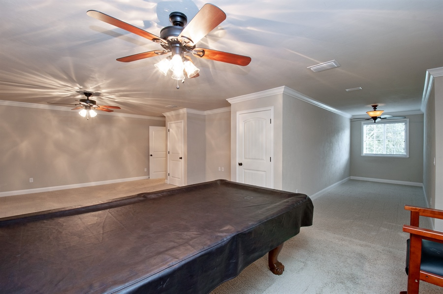 Real Estate Photography - 16776 NW 2nd Road, Newberry, FL, 32669 - Bonus Room