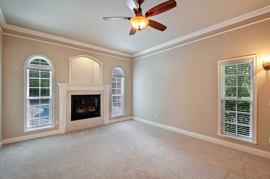 Real Estate Photography - 16776 NW 2nd Road, Newberry, FL, 32669 - Master Bedroom