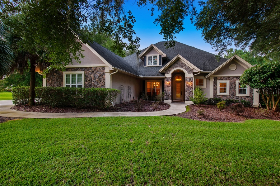 Real Estate Photography - 16776 NW 2nd Road, Newberry, FL, 32669 - Beautiful home in Park West
