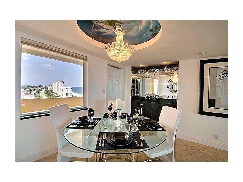 Real Estate Photography - Tiara East Condo, 333 NE 21st Ave #1822, Deerfield Beach, FL, 33441 -