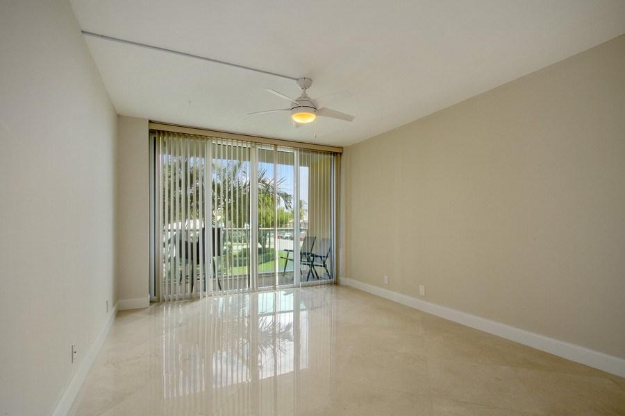 Real Estate Photography - Tiara East Condos333 NE 21st Ave., #310, Deerfield Beach, FL, 33441 - Master Bedroom