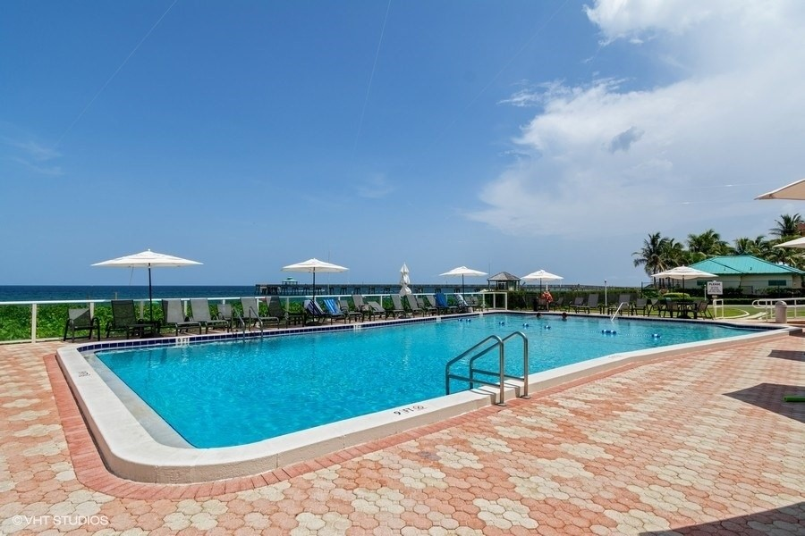 Real Estate Photography - Tiara East Condos333 NE 21st Ave., #310, Deerfield Beach, FL, 33441 -