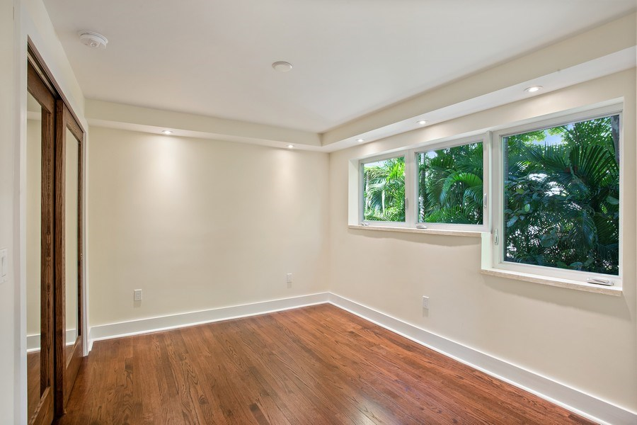 Real Estate Photography - 335 Pacific Rd., Key Biscayne, FL, 33149 - 4th Bedroom