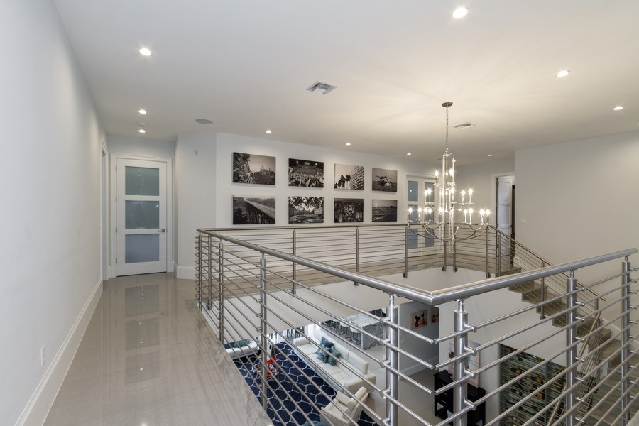 Real Estate Photography - 718 Springline Dr., Naples, FL, 34102 - Loft