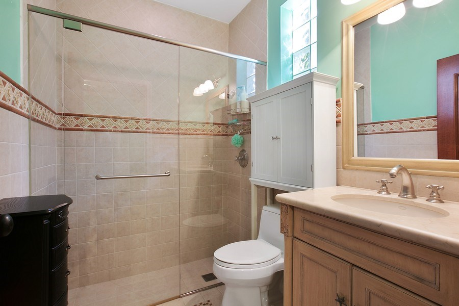 Real Estate Photography - 3460 Windmill Ranch Rd., Weston, FL, 33331 - 3rd Bathroom