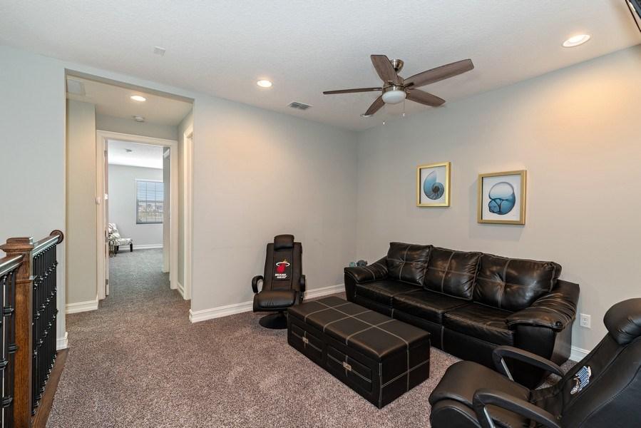 Real Estate Photography - 156 Mediterranean Way, Indian Harbour Beach, FL, 32937 - Loft
