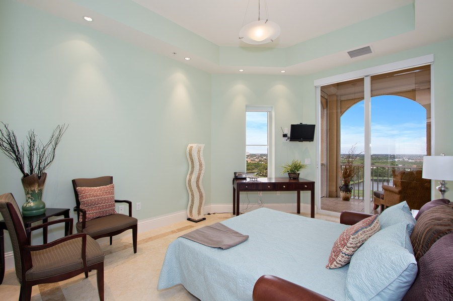 Real Estate Photography - 14270 Royal Harbour Ct., 1122, Fort Myers, FL, 33908 - 3rd Bedroom