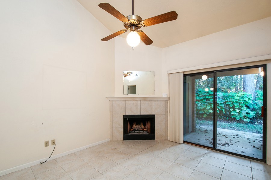 Real Estate Photography - 3931 NW 29 lane, Gainesville, FL, 32607 - Living Room