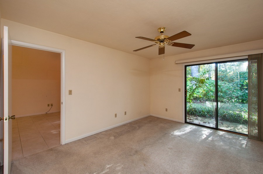 Real Estate Photography - 3931 NW 29 lane, Gainesville, FL, 32607 - Master Bedroom