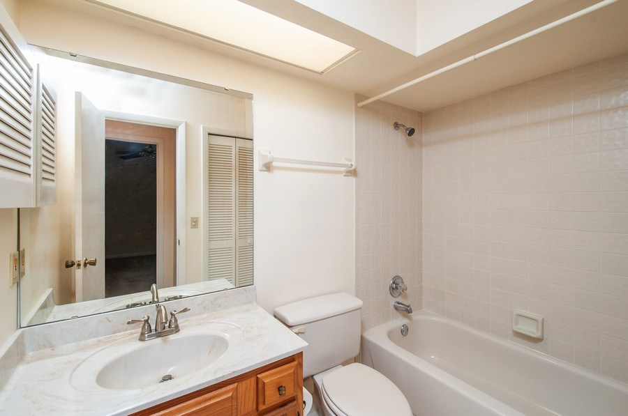 Real Estate Photography - 3931 NW 29 lane, Gainesville, FL, 32607 - Bathroom