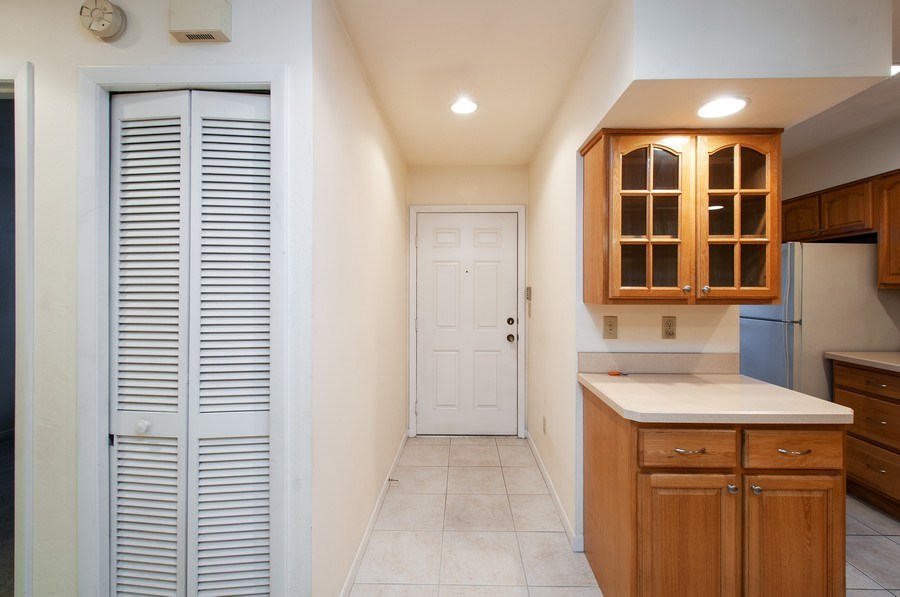 Real Estate Photography - 3931 NW 29 lane, Gainesville, FL, 32607 - Entryway
