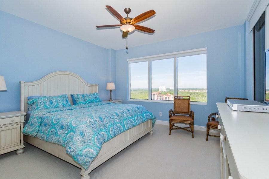 Real Estate Photography - 4875 Pelican Colony Blvd. #1401, Bonita Springs, FL, 34134 - 2nd Bedroom