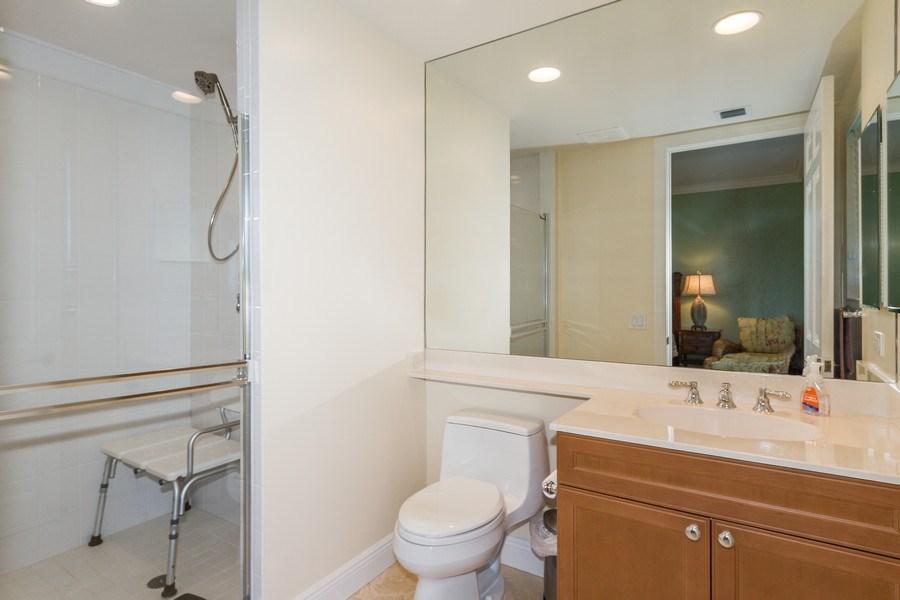 Real Estate Photography - 4875 Pelican Colony Blvd. #1401, Bonita Springs, FL, 34134 - Bathroom