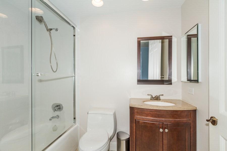 Real Estate Photography - 4875 Pelican Colony Blvd. #1401, Bonita Springs, FL, 34134 - 2nd Bathroom