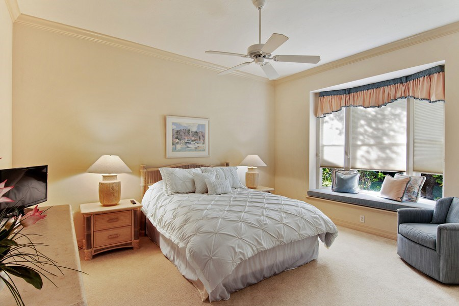Real Estate Photography - 7147 Beechmont Ter, Lakewood Ranch, FL, 34202 - 2nd Bedroom