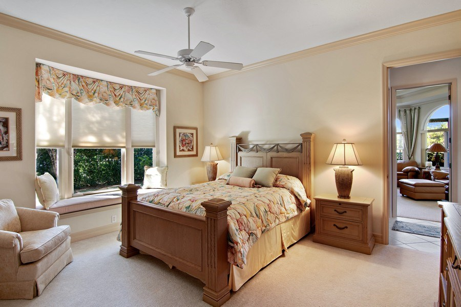 Real Estate Photography - 7147 Beechmont Ter, Lakewood Ranch, FL, 34202 - 3rd Bedroom