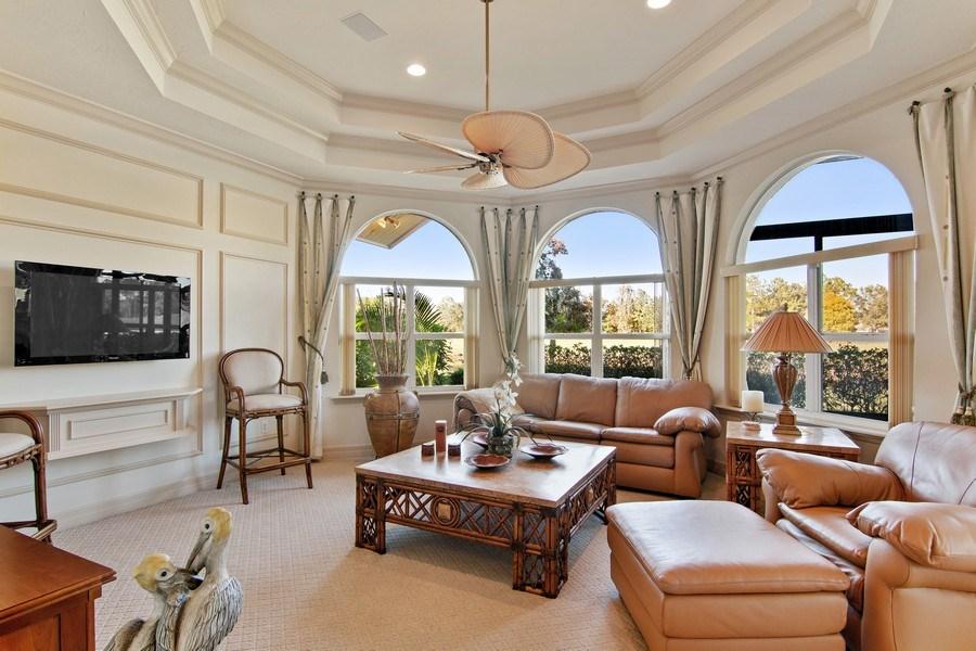 Real Estate Photography - 7147 Beechmont Ter, Lakewood Ranch, FL, 34202 - Bonus Room