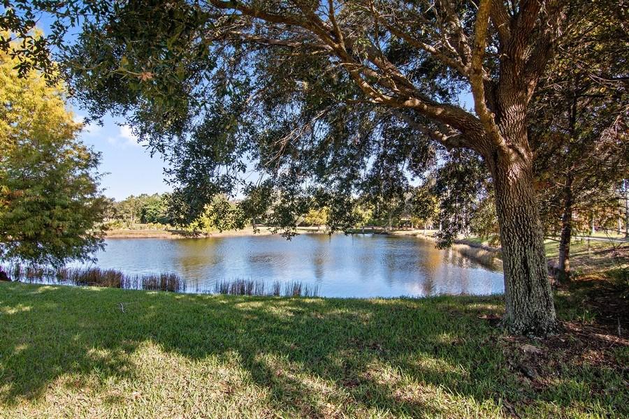 Real Estate Photography - 7147 Beechmont Ter, Lakewood Ranch, FL, 34202 - Lake