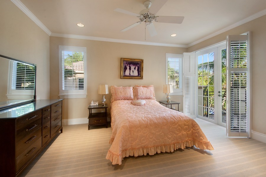 Real Estate Photography - 7582 Isla Verde Way, Delray Beach, FL, 33446 - 2nd Bedroom