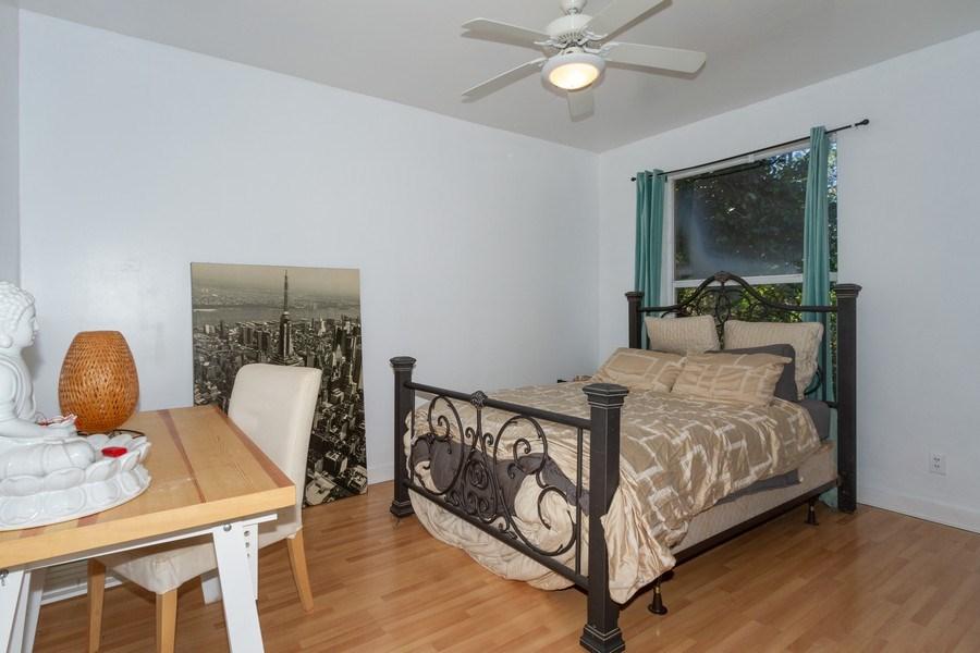 Real Estate Photography - 5180 Mahogany Ridge Drive, Naples, FL, 34119 - 3rd Bedroom