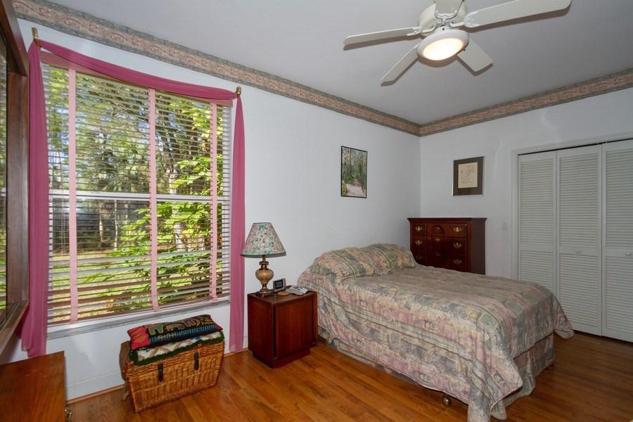 Real Estate Photography - 5180 Mahogany Ridge Drive, Naples, FL, 34119 - Bedroom