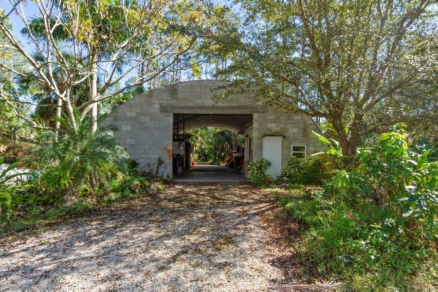 Real Estate Photography - 5180 Mahogany Ridge Drive, Naples, FL, 34119 -