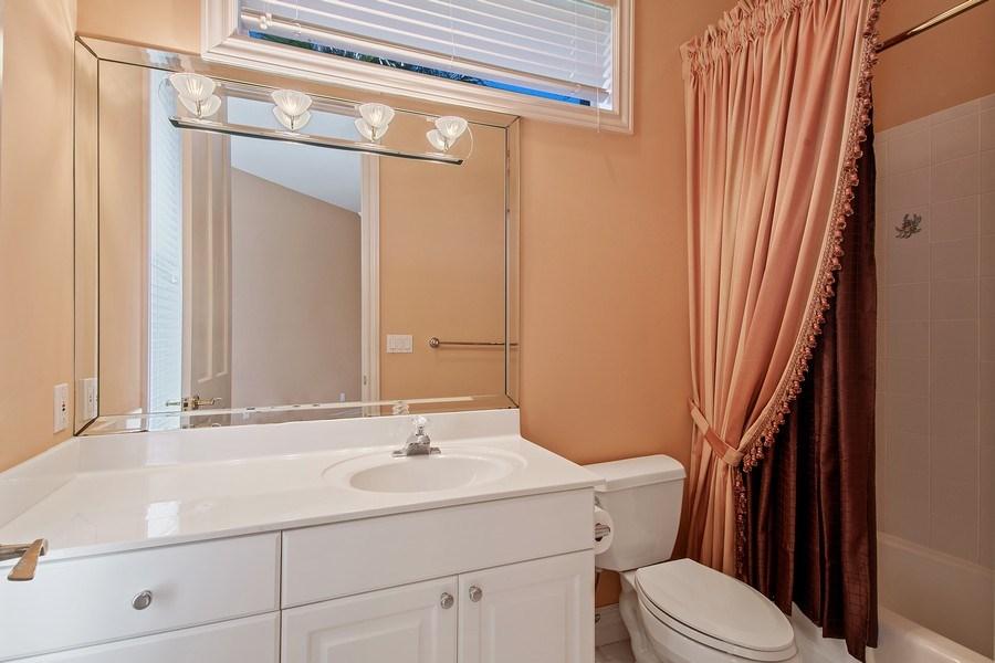 Real Estate Photography - 144 Cheshire Way, Naples, FL, 34110 - Bathroom