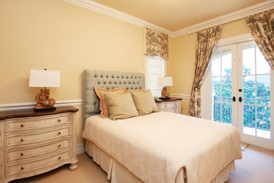 Real Estate Photography - 203 SE Bella Strano, Port St. Lucie, FL, 34984 - 2nd Bedroom
